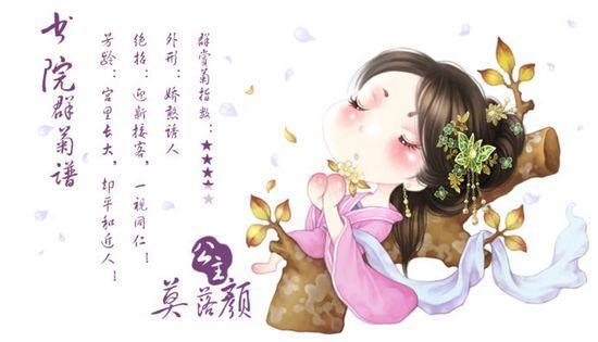 Ninh Vũ Nhu - Thượng cung