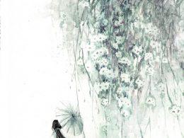 Thương ly - Tuyết Linh Chi