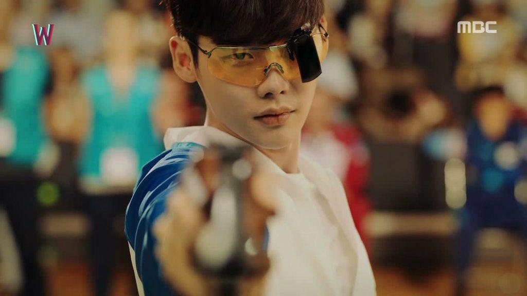 Kang Chul - tập 1