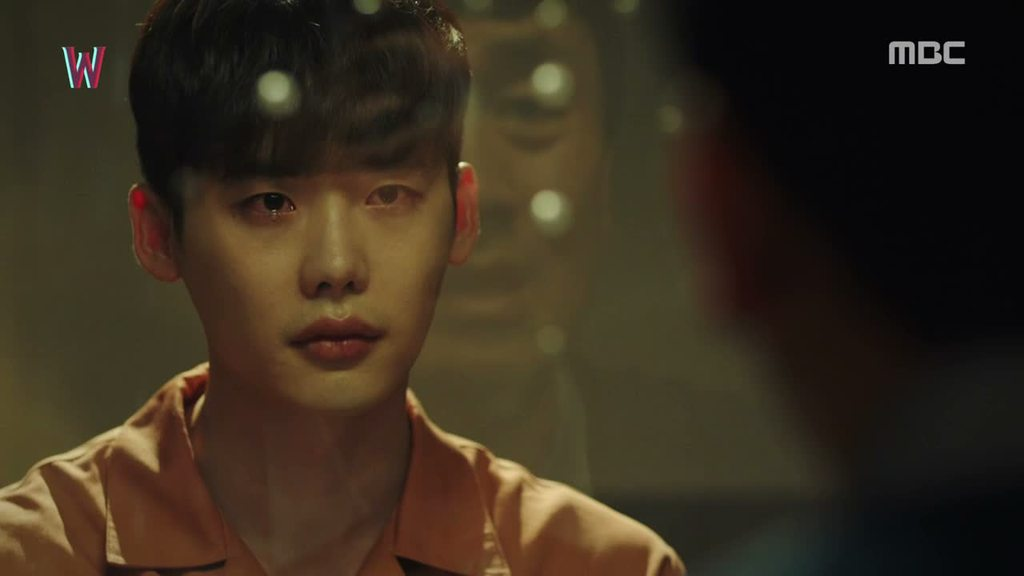 Kang Chul - W Two Worlds