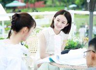 Drama Thời gian tươi đẹp của anh và em Triệu Lệ Dĩnh