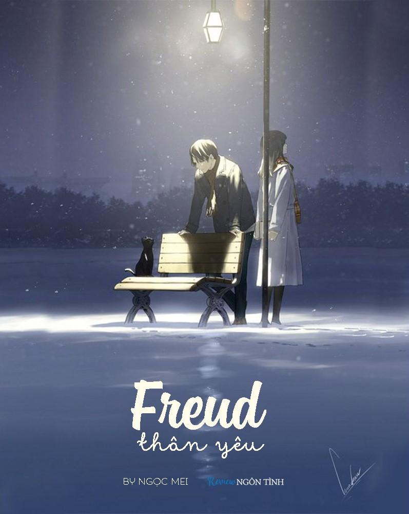Freud thân yêu Review