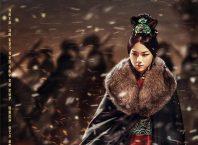 Nội dung tóm tắt phim Đại Minh hoàng phi