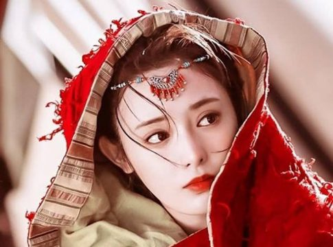 Ngoại truyện Đông cung Họa nét xuân sơn 3